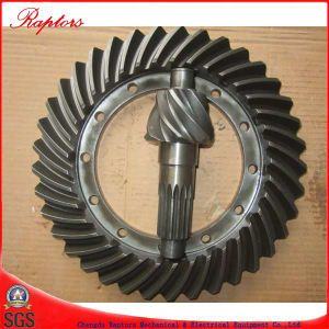 Wheel Loader Bevel Gear Assy for Sdlg XCMG Xgma Foton pictures & photos