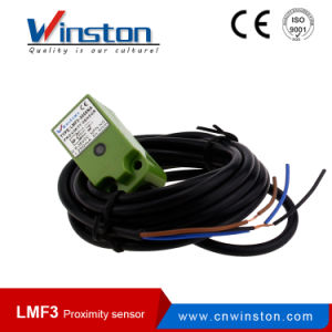 Lmf3 Waterproof Angular Column Type Inductance Proximity Sensor with Ce pictures & photos