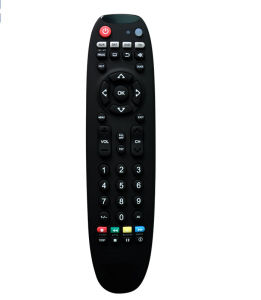 Learning Remote Control (KT-1149) with Black Colour pictures & photos