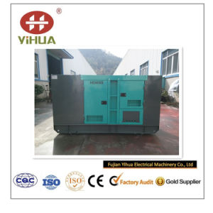 Yuchai Small Power Rang Diesel Generator pictures & photos