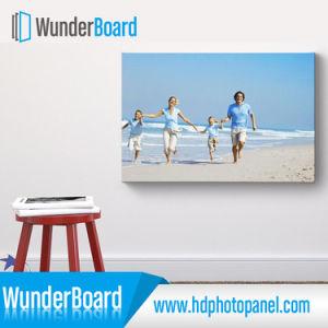 HD Sublimation Aluminum Sheet Photo Panel pictures & photos