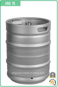 Euro 50L Beer Keg pictures & photos