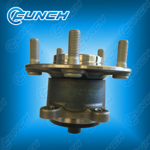 Genuine Mazda Cx-3 2015-2016 Rear Wheel Bearing Hub Assembly - D10e2615X pictures & photos