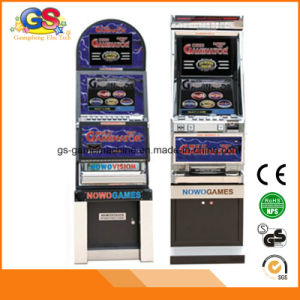 Buy Crown Cherry Casino Machine Gaminator Slot Game Development pictures & photos