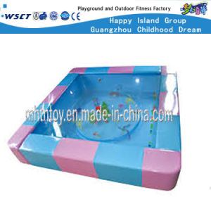 Amusement Park Equipment Kids Inflatable Water Pools (HF-22313) pictures & photos