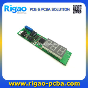 Multilayer Substrate Fr4 PCB Provider with SMT Assembly pictures & photos