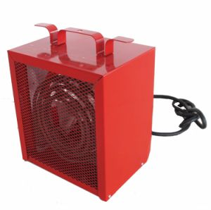 4.8kw Manual Industrial Electric Blower Fan Heater pictures & photos