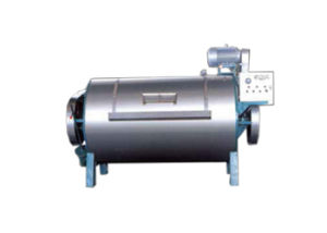 35kg - 100kg Heavy Duty Industrial Horizontal Washing Machine pictures & photos
