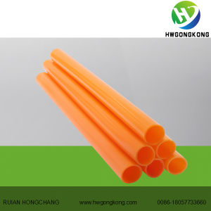 Silicone Rubber Tube for Corona Treatment Station (HW-GJ70/diameter 70mm /thickness 3.5mm)