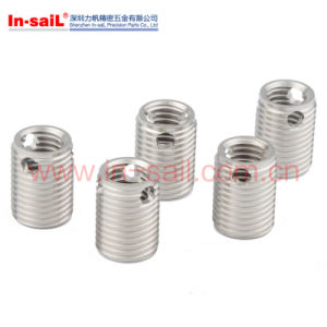 Stainless Steel Thread Turning Insert Manufacturer China Shenzhen Factory pictures & photos