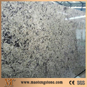 Multi Color Quartz Artificial Quartz Slab Price pictures & photos