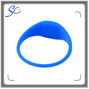 125kHz T5577 Em4200 RFID Tag for Swimming Pool Sport