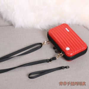 ABS/PC Trolley Luggage Washing/Cosmetic Cases/Makeup Bag pictures & photos