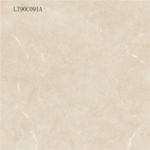 Building Material Glazed Porcelain Floor Tile for Living Room (LT90C091A) pictures & photos