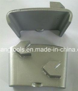 Concrete Floor Surface Preaparation Diamond Tools pictures & photos