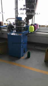 Hys-PT 3.75-180n Terry &Plain Socks Knitting Machine pictures & photos