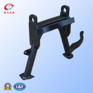 Welding Motorcycle Spare Parts pictures & photos