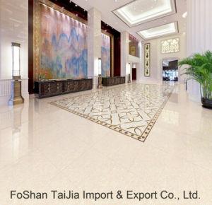 Full Polished Glazed 600X600mm Porcelain Floor Tile (TJ64014) pictures & photos