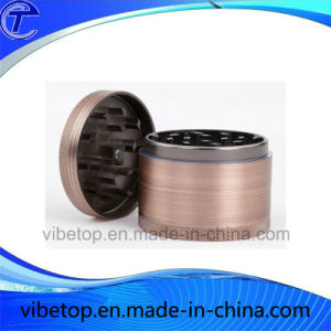 Good Quality CNC Machined Parts Tobacco Grinder pictures & photos
