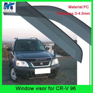 Auto Accesssories Sun Guard Window Visor Shade for Hodna CRV 96 pictures & photos