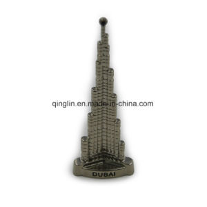 Fashion Promotion Gift Custom Building Shape Home Decoration pictures & photos