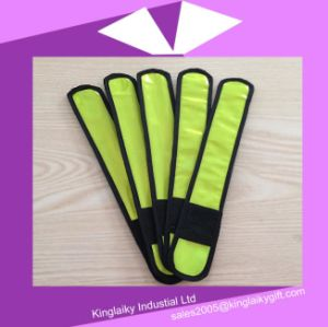 LED Reflective Strap Wristband for Event pictures & photos