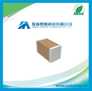 Electronic Component Ceramic Capacitor Cl10A106mq8nnnc pictures & photos