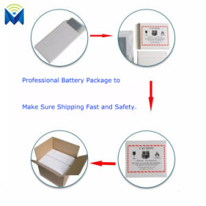 Battery for BLU Cell Phones/Battery for Blu Neo 4.5 D330L C665445180T 1800mAh D830 D850 D651 pictures & photos