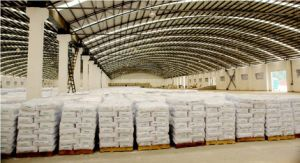 High Quality with Low Price Ammonium Carbonate pictures & photos