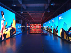 Best Quality P6 Full Color Outside LED Advertising Billboard pictures & photos