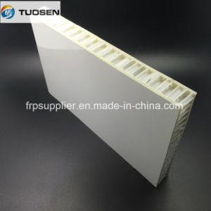 FRP PP Honeycomb Panel for Van Body pictures & photos