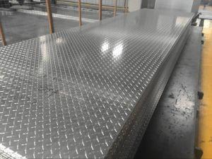 Aluminum Diamond/Checker Sheet pictures & photos