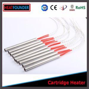 Low Watt Industrial Electric Cartridge Heater with Screw pictures & photos