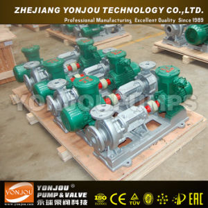 Lqry High Temperature Oil Pump pictures & photos