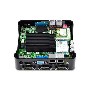 Dual LAN Intel Celeron Processor Thin Client (JFTC180CS02) pictures & photos