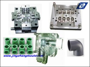 Clear Water PPR Pipe and Fittings Mould pictures & photos