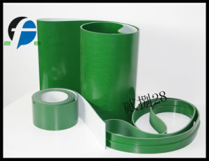 Rough Top Anti-Slip PVC Conveyor Belt pictures & photos