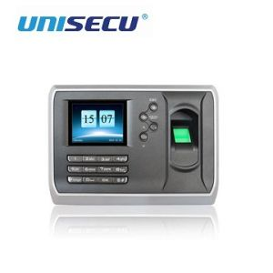Multi Security System Fingerprint Time Attendance System with Password (UT-60) pictures & photos