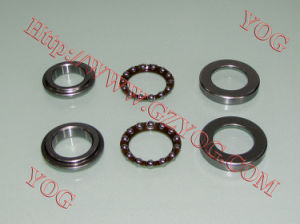 Deep Groove Ball Bearing for Motorcycle Race (Cg-125) pictures & photos