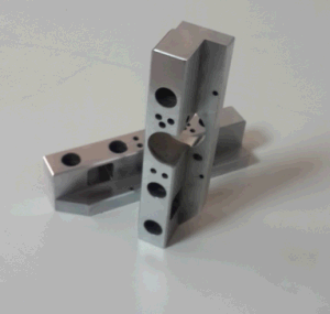 Stainless Steel Custom CNC Machining Processing