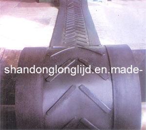 Good Quality Chevron Conveyor Belt