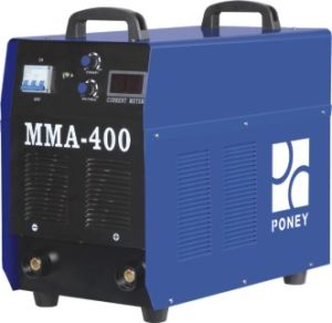 Mosfet Welding Machine (MMA-400MS) pictures & photos