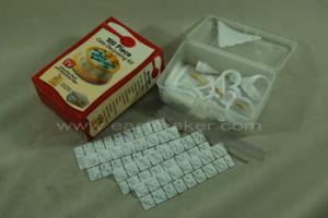 100PCS Cake Decorating Kit (1449)