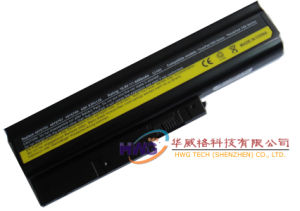 Replacement Laptop Battery for IBM T60 Seires