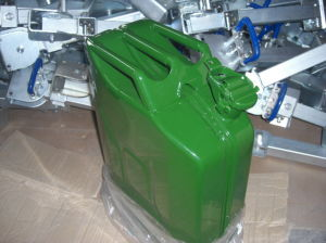 20 Litre Steel Jerry Can pictures & photos
