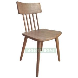 Oak Wooden Dining Chair (GF-D056)