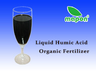 Agricultural Humic Acid Organic Fertilizer