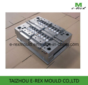 PVC Small Coupling Mould