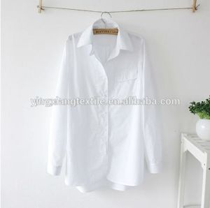 65% Polyester 35%Cotton Fabric 125GSM Cotton Polyester Shirt Fabric
