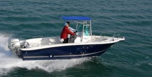 Dafman SUV21 Fishing Boat pictures & photos